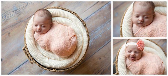 newborn photographer near delaware