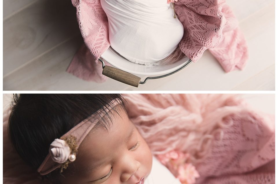 Baby L | Kennett Square | Newborn Photographer