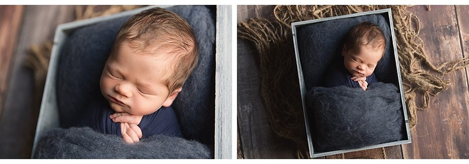 Baby J | Delaware Newborn Photographer | Chester County Newborn Photographer