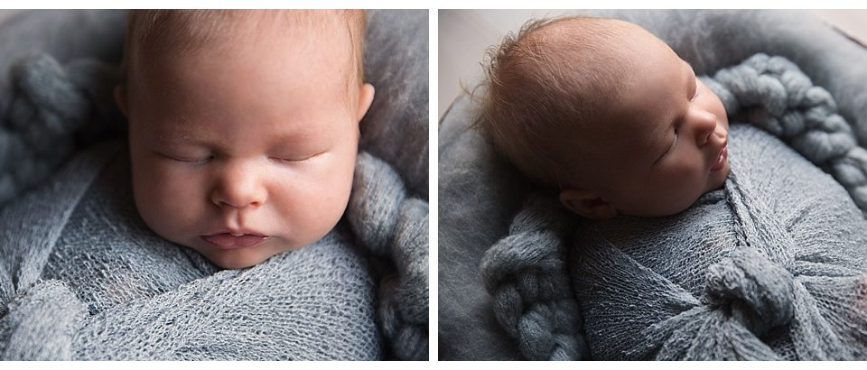 Baby D | Delaware Newborn Photographer | Chester County Photographer