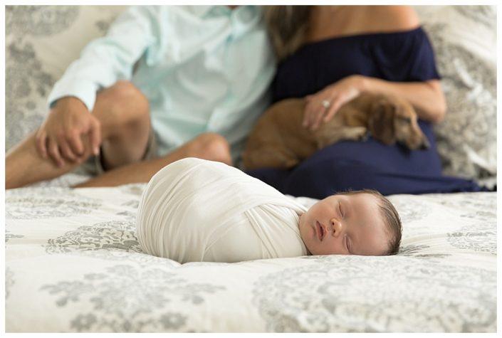 kennett square newborn photographer