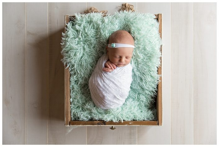 pike creek de newborn shoot