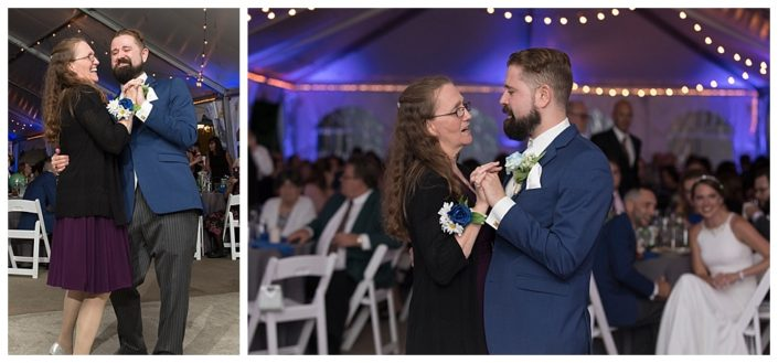 reception photos philly