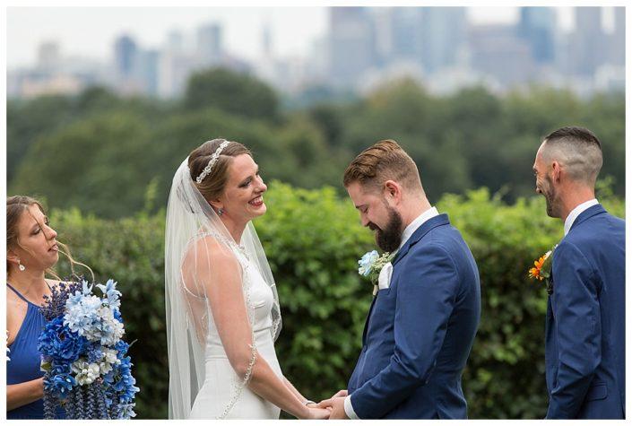 newark de wedding photographer