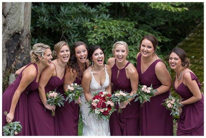 bridal party delaware