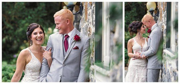 bride groom wilmington