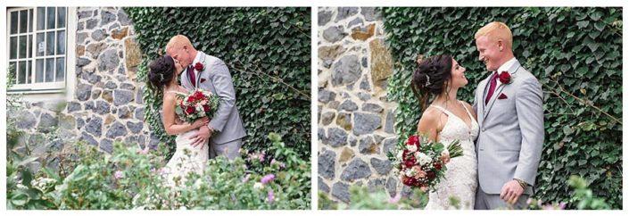 de photo wedding