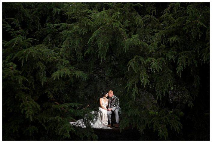 creative wedding photos philly