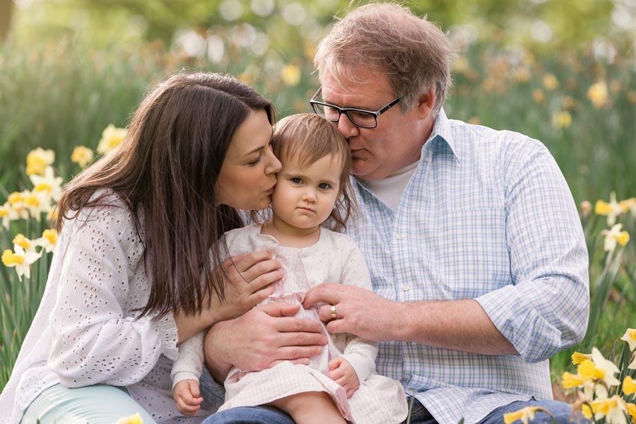 The S Family | Landenberg & Kennett Square Family Photographer