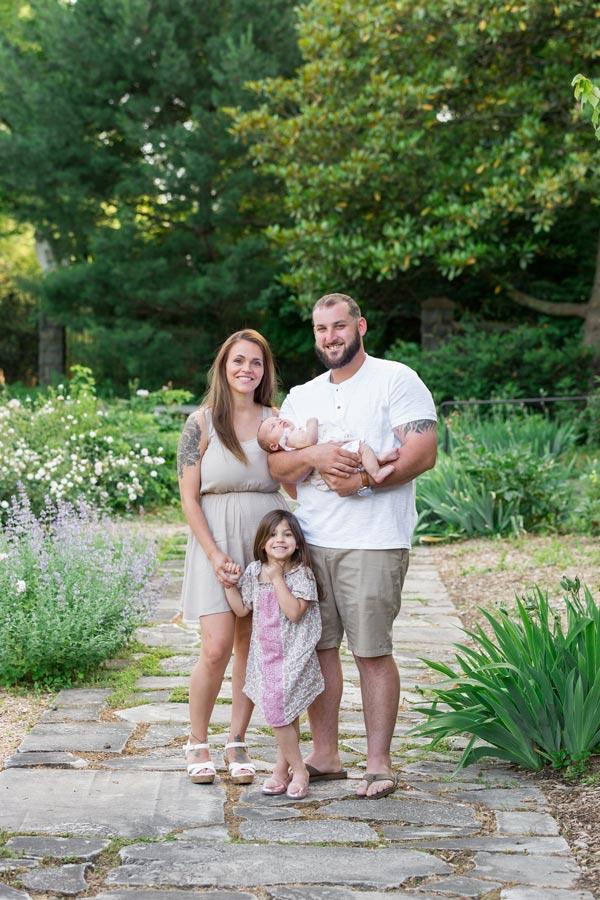 family photographer wilmington de