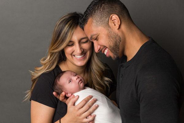newborn photographer in delaware