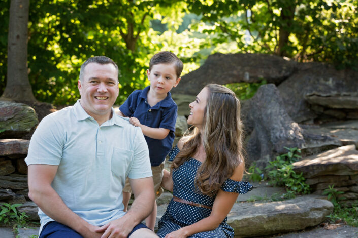 family photographer wilmington de