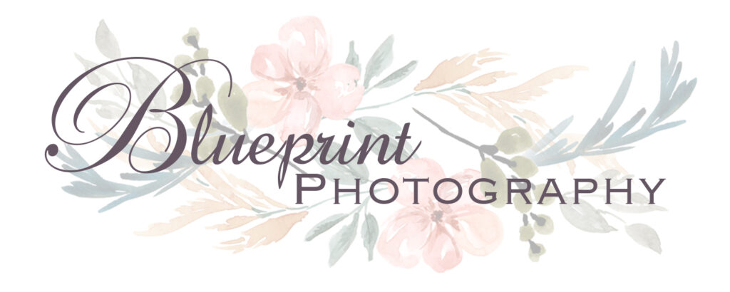 Blueprint Photography Logo
