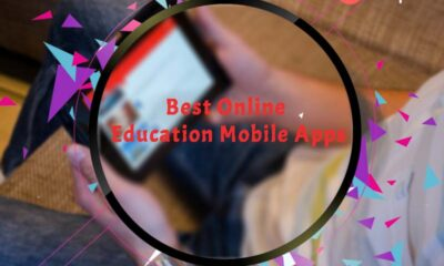 online education mobile apps