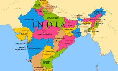 land in india