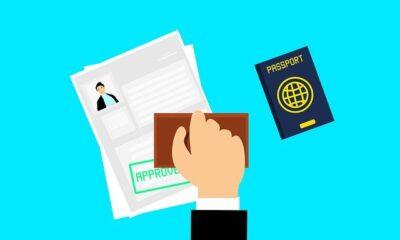 kuwait ka visa kaise milega