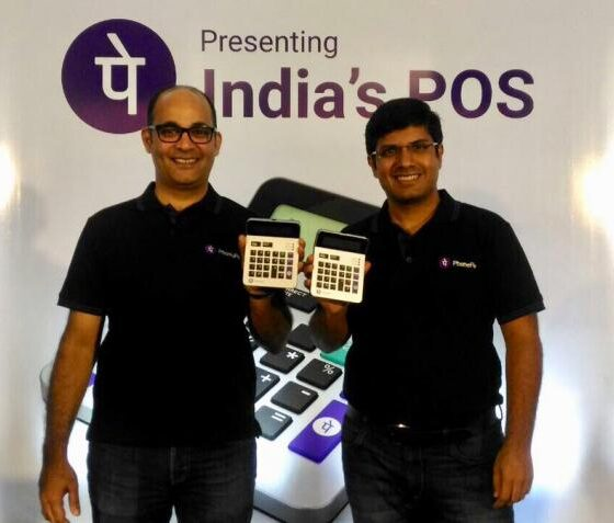 PhonePe POS Machine