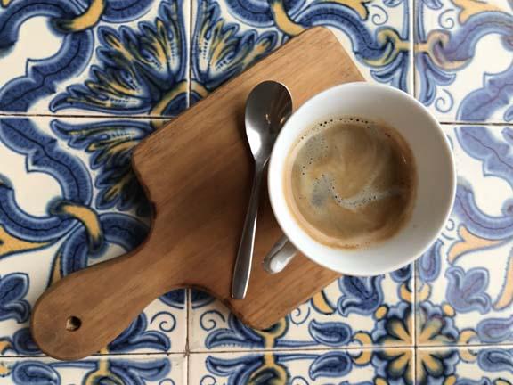 Portugal: Tile, Tile, Everywhere…