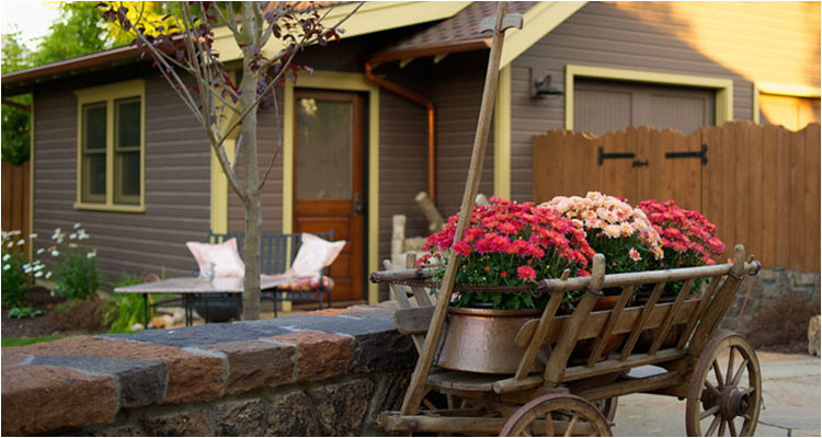 Hardscapes add more than value to your home