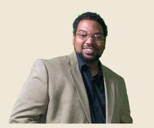 Anthony Walker - Motivational Speaker (6/3)