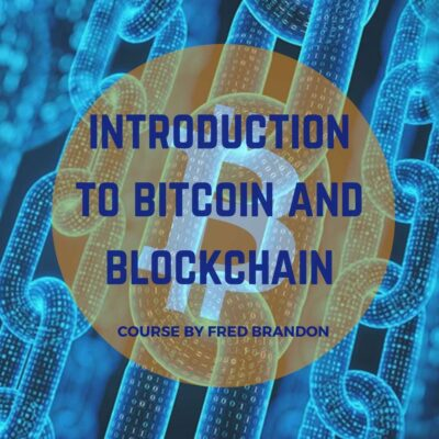 Learn Bitcoin & Blockchain