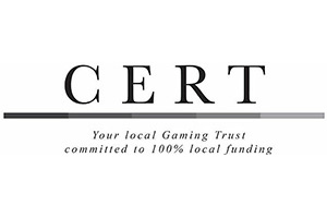 CERT - Your Local Gaming Trust
