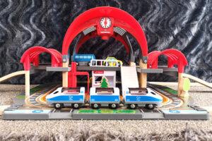 Hape: Grand City Station