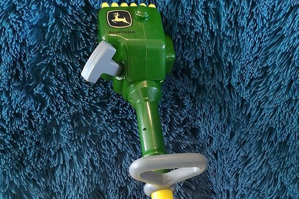 John Deere: Preschool Power Trimmer
