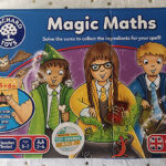 Orchard Toys: Magic Maths