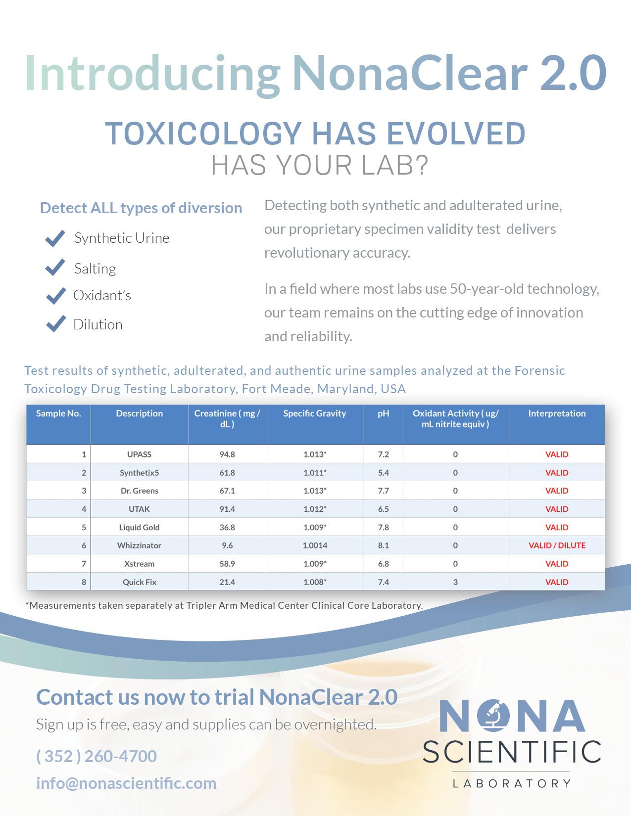 Intro to NonaClear 2.0 Thumbnail