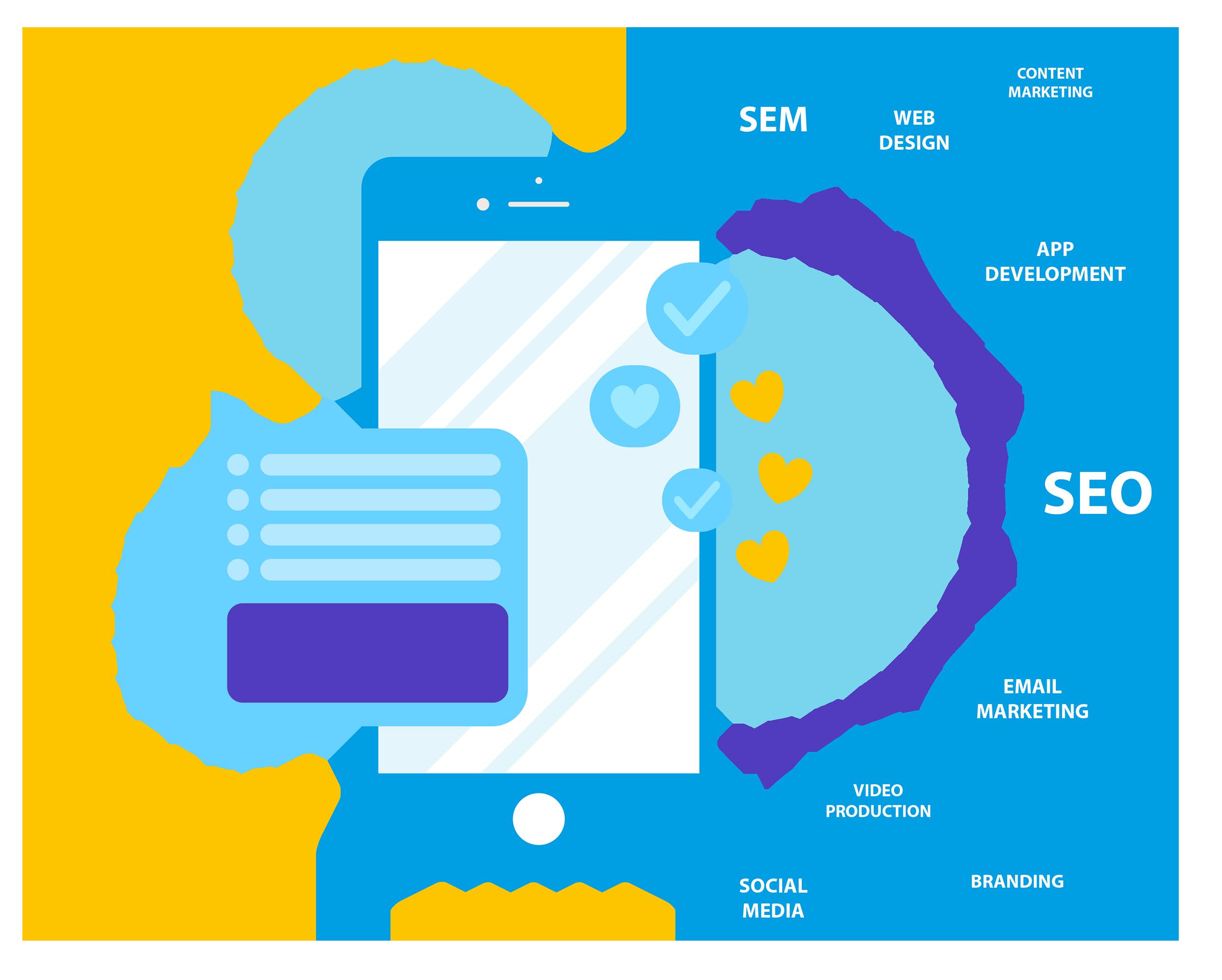 Digital Marketing Management_square