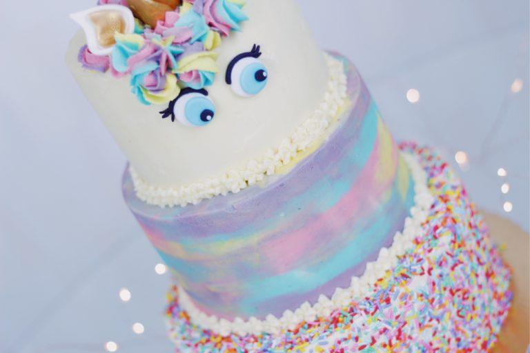 bolo unicornio