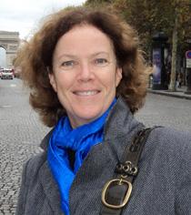 Liz Bracken