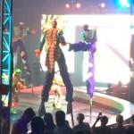 2015 Universal Soul Circus  #BestCircusEver #UniverSoulCircus