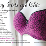 1st Bra Making Conference is now Live