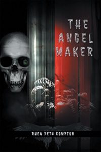 [The Angel Maker Cover]