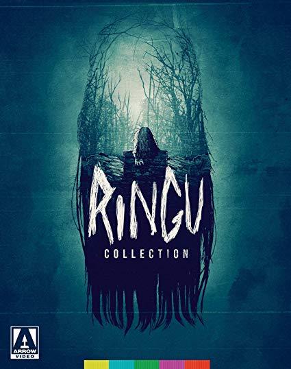 Ringu Cover