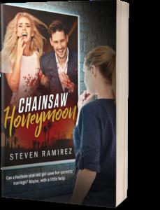 Chainsaw Honeymoon (New 3D M)
