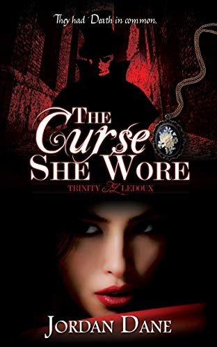 The Curse She Wore Cover