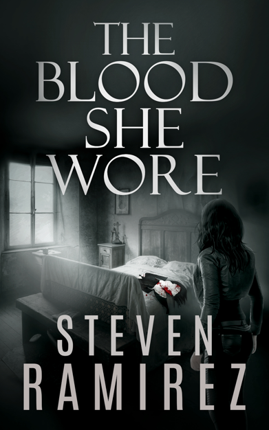 The Blood She Wore (T)