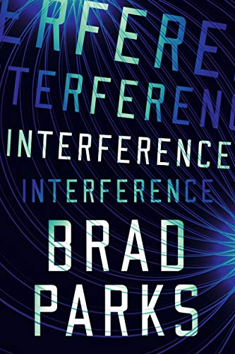 [Interference Book Cover]