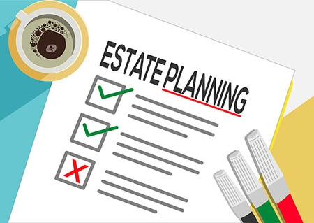 Your Executor needs your help to execute your will