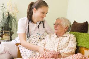prepare for long-term care