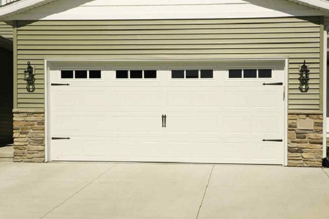 What Garage Door Should I Get For My Home Style Overhead Door Company Of Lubbock