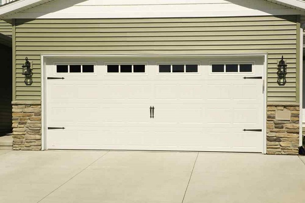 garage doors in lubbock