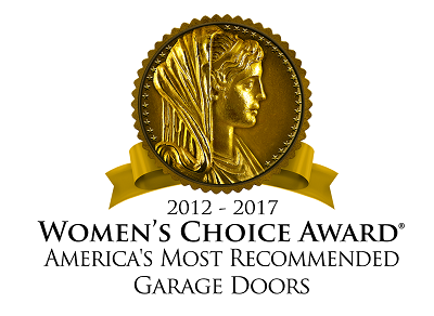 best garage doors womens choice