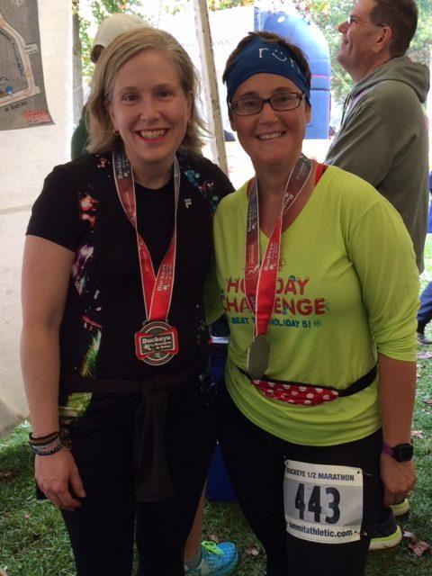 Buckeye Half Marathon 2016