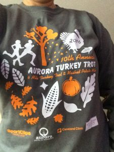 turkeytrotshirt