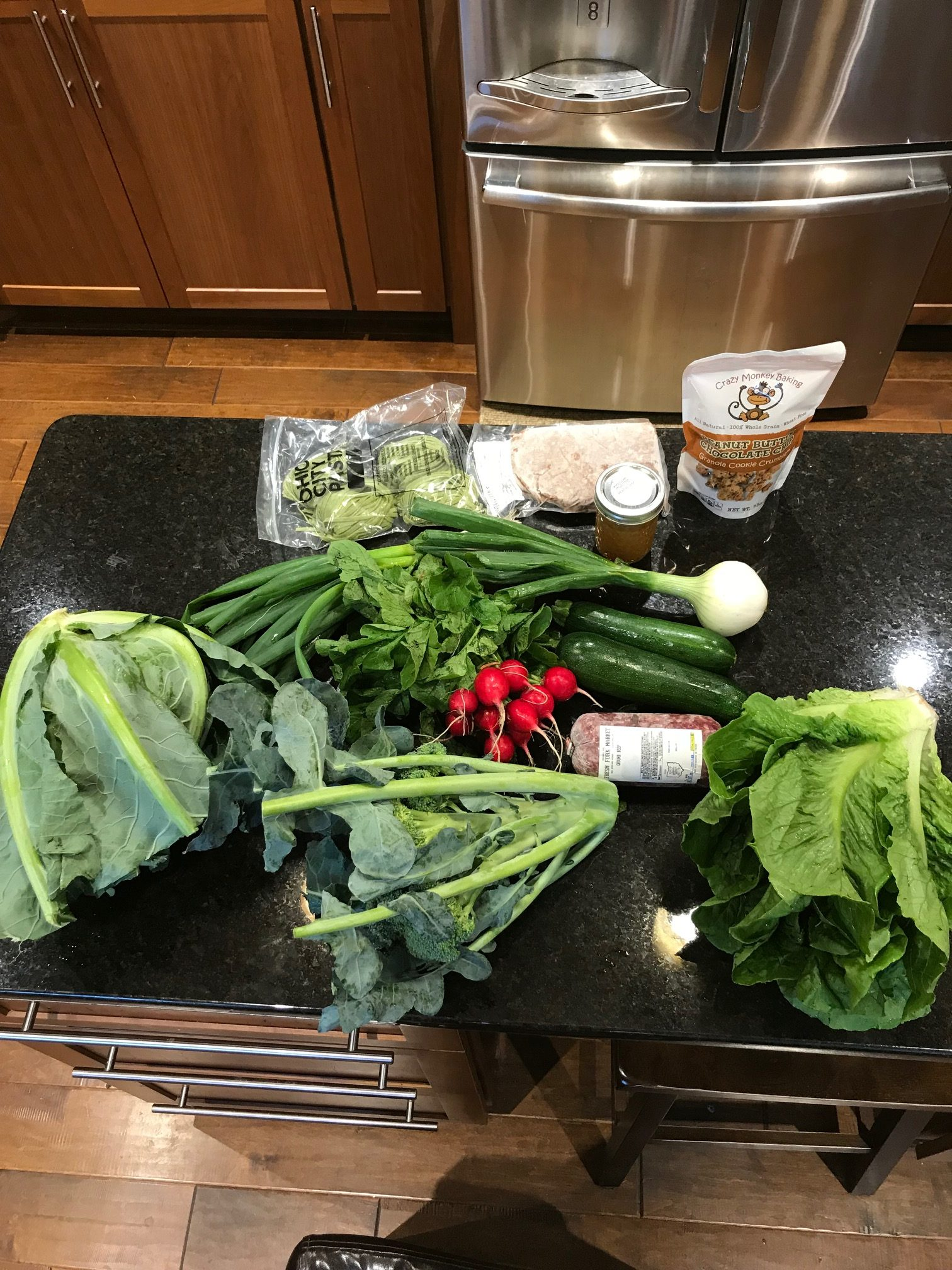 Fresh Fork  – Week #4