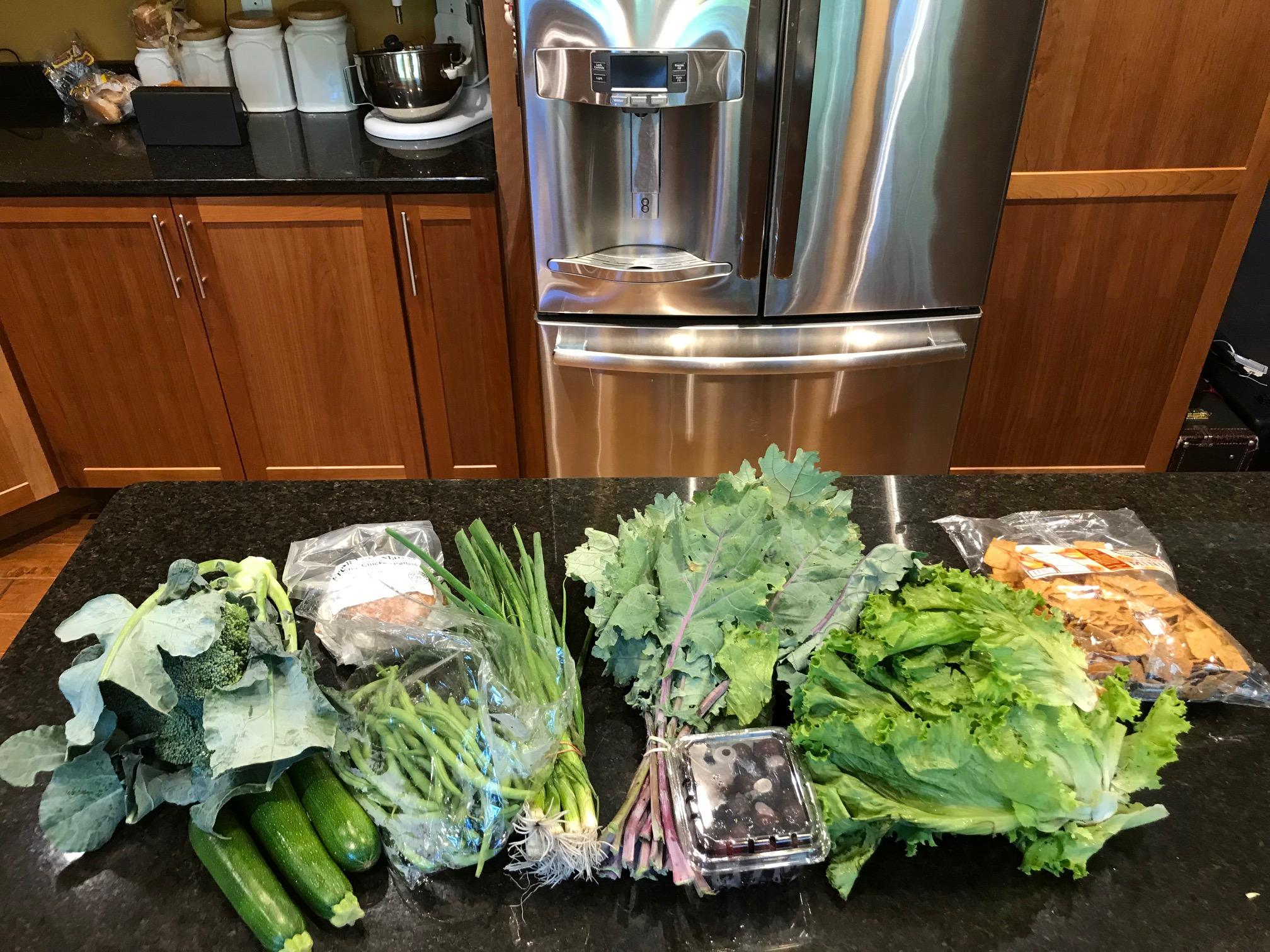 Fresh Fork Week #6